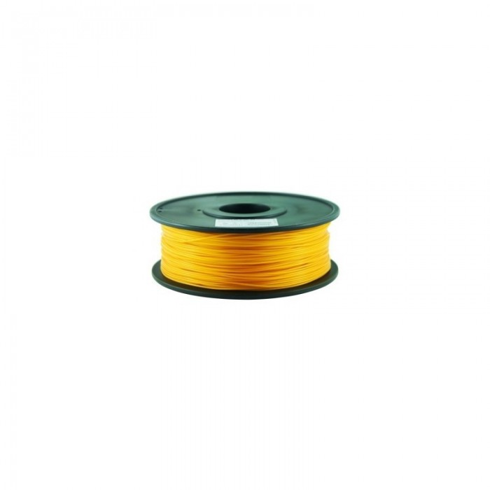 Filaments ABS Imp 3D 1.75mm ABS : Gold Bobine 1kg
