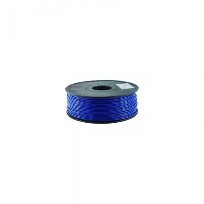 Filaments ABS Imp 3D 1.75mm ABS : Light Blue Bobine 1kg