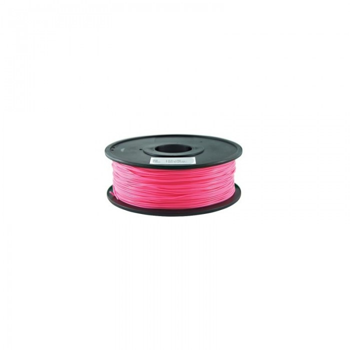 Filaments ABS Imp 3D 1.75mm ABS : Pink Bobine 1kg