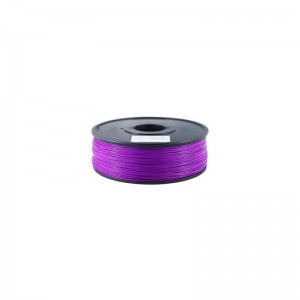 Filaments ABS Imp 3D 1.75mm ABS : Purple Bobine 1kg