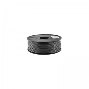 Filaments PLA Imp 3D 3.0mm ABS : Black Bobine 1kg
