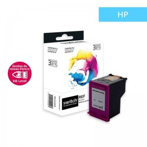 Switch HP 301XL 3 Couleurs