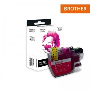 Switch Brother LC3219 Magenta