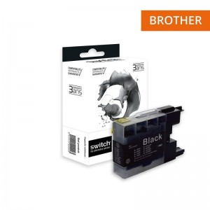 Switch Brother LC1220 LC1240 LC1280 Noir