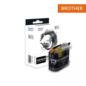 Switch Brother LC227 Noir