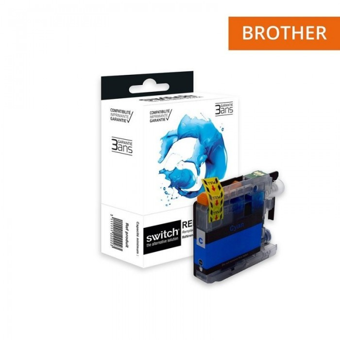 switch-b225c-cartouche-equivalente-a-brother-lc225xlc-cyan