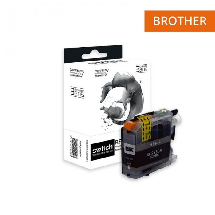 switch-b223b-cartouche-equivalente-a-brother-lc223b-noir